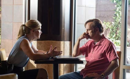 Better Call Saul Season 2 Episode 1 Review: Switch