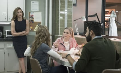 iZombie Season 4 Episode 9 Review: Mac-Liv-Moore