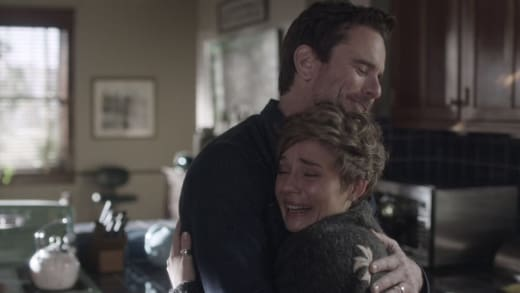 Deacon embraces Scarlett - Nashville Season 5 Episode 16