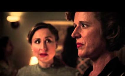 Manhattan Trailer: The First Nuclear Family