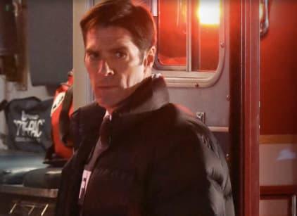 Watch Criminal Minds Season 9 Episode 18 Online