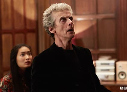 Watch Doctor Who Season 10 Episode 5 Online