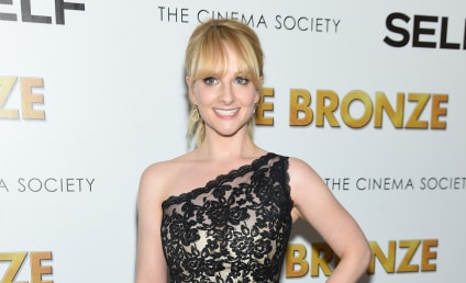Night Court Sequel Pilot Starring Melissa Rauch Ordered at NBC -- Who's Returning?