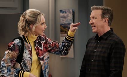 Watch Last Man Standing Online: Season 8 Episode 13