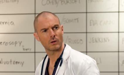 Watch Grey's Anatomy Online: Season 16 Episode 16
