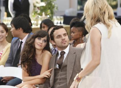 Watch New Girl Season 1 Episode 3 Online