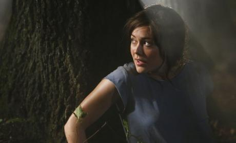 Megan Boone as Keen
