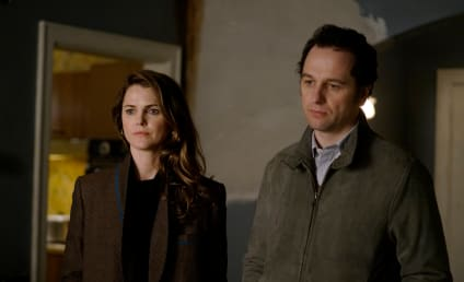 The Americans Season 5 Episode 10 Review: Darkroom