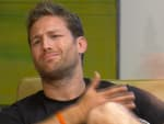 Juan Pablo on Couples Therapy