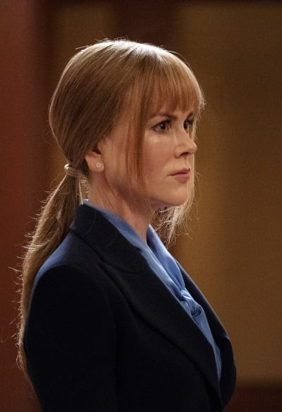 Celeste Stands Alone - Big Little Lies Season 2 Episode 7