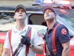 Signing Off - Chicago Fire
