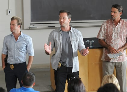 Watch Hawaii Five-0 Season 3 Episode 12 Online