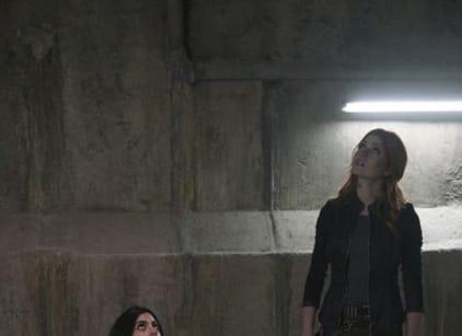 Watch Shadowhunters Season 2 Episode 4 Online