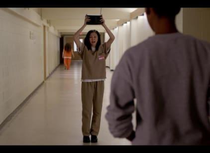 Watch Orange is the New Black Season 4 Episode 3 Online
