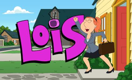 Watch Family Guy Online: Season 18 Episode 4