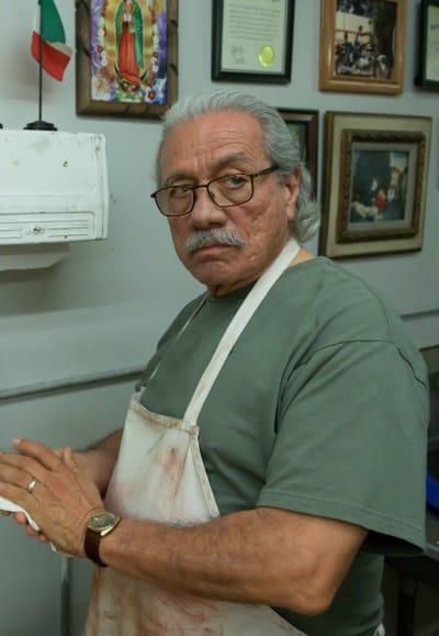 Felipe Or Ignacio - Mayans M.C. Season 2 Episode 1