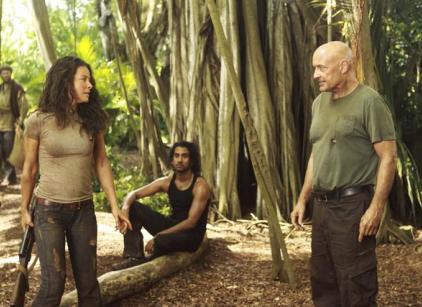 Watch Lost Season 6 Episode 7 Online