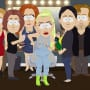 The New Generation - South Park