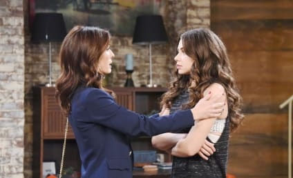 Days of Our Lives Review: Time Keeps Going On