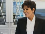 Kris Jenner on KUWTK - Keeping Up with the Kardashians