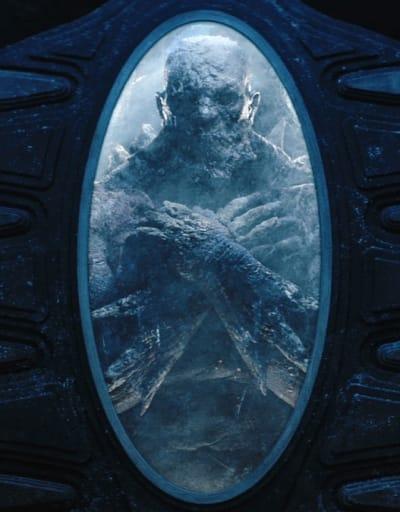Doomsday - Krypton Season 1 Episode 6