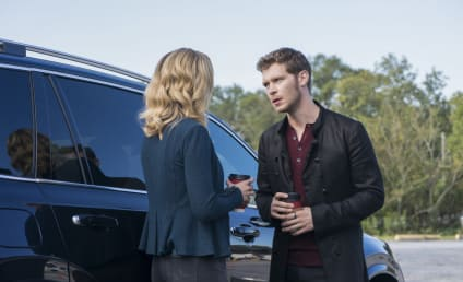 The Originals Season 5 Episode 6 Review: What, will, I, have, left