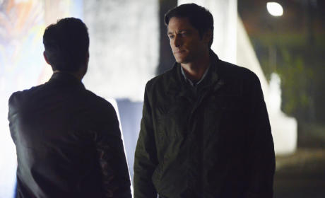 Help From His Friends - Castle Season 7 Episode 18