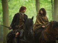 Outlander Season 1 Episode 8