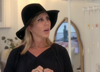 Watch The Real Housewives of Orange County Season 12 Episode 8 Online