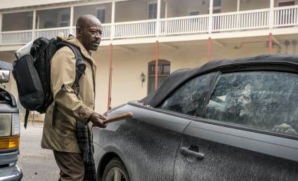 Fear the Walking Dead Season Premiere Review: What's Your Story?