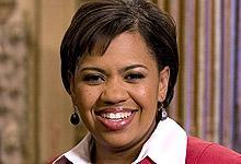 Chandra Wilson: Soap Opera Nut!