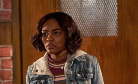 New Hair - Black Lightning Season 2 Episode 14