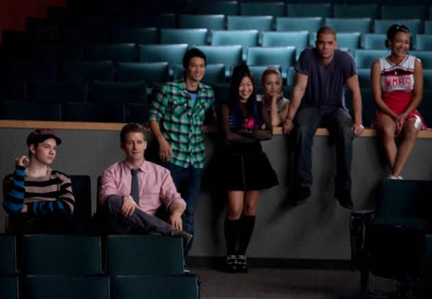 Photo of New Directions
