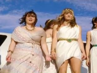 Big Fat Greek Sorority