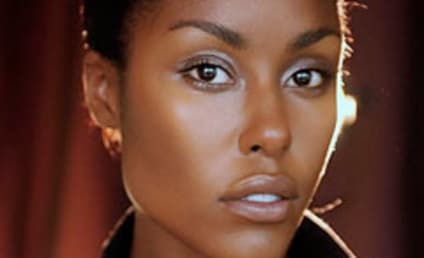 Christine Adams Rounds Out Terra Nova Cast