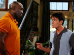 Charlie Meets Jerome