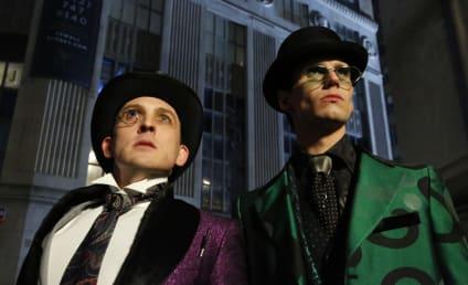 Gotham Season 5 Episode 12 Review: The Beginning...