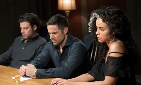 Drinking Away the Troubles - Midnight, Texas Season 2 Episode 7