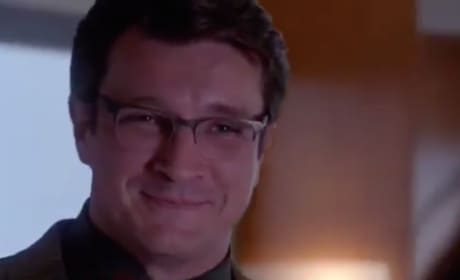 Castle Season 8 Episode 3 Promo