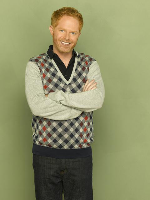Jesse Tyler Ferguson as Mitchell