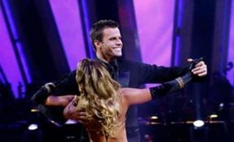 Cameron Mathison Dancing