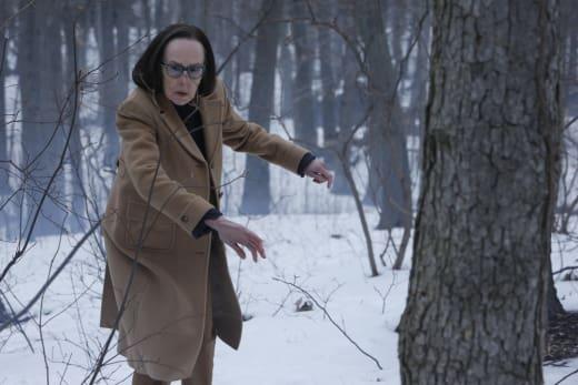 Mr. Kaplan is on the move - The Blacklist Season 4 Episode 20