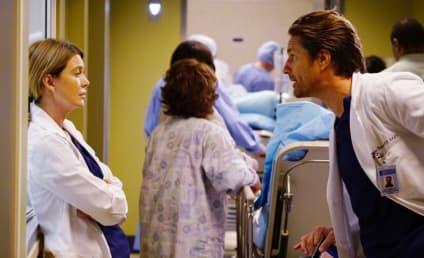 Watch Grey's Anatomy Online: Season 13 Episode 3
