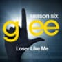 Glee cast let it go