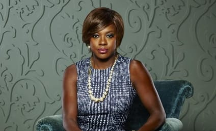Viola Davis to Play Michelle Obama in New Showtime Drama