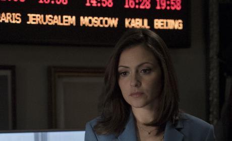 Emily - Designated Survivor Season 1 Episode 18