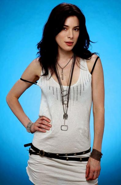 Jaime Murray Pic