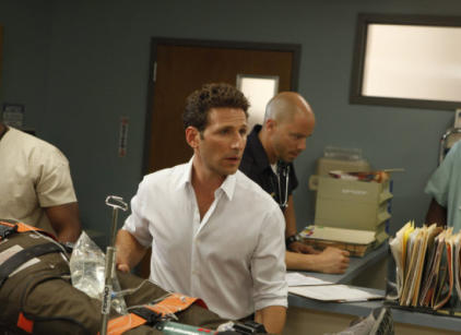 Watch Royal Pains Season 2 Episode 1 Online