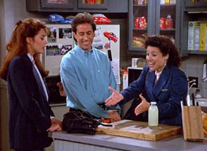 Watch Seinfeld Season 4 Episode 10 Online