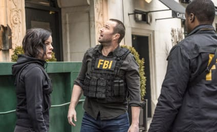 Watch Blindspot Online: Season 3 Episode 21